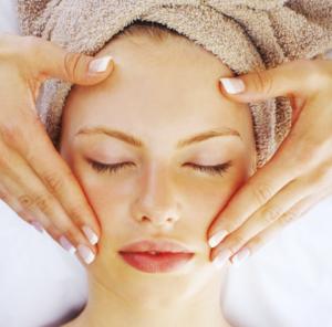 face massage Sydney