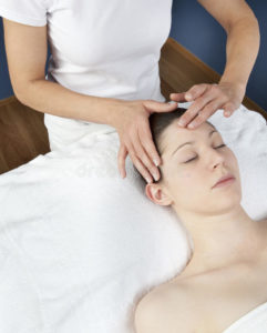 face massage Sydney