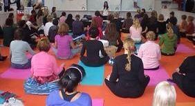 face yoga classes