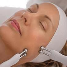 microcurrent facial